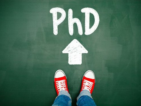 Call for application for PhD programmes a.y. 2018/2021